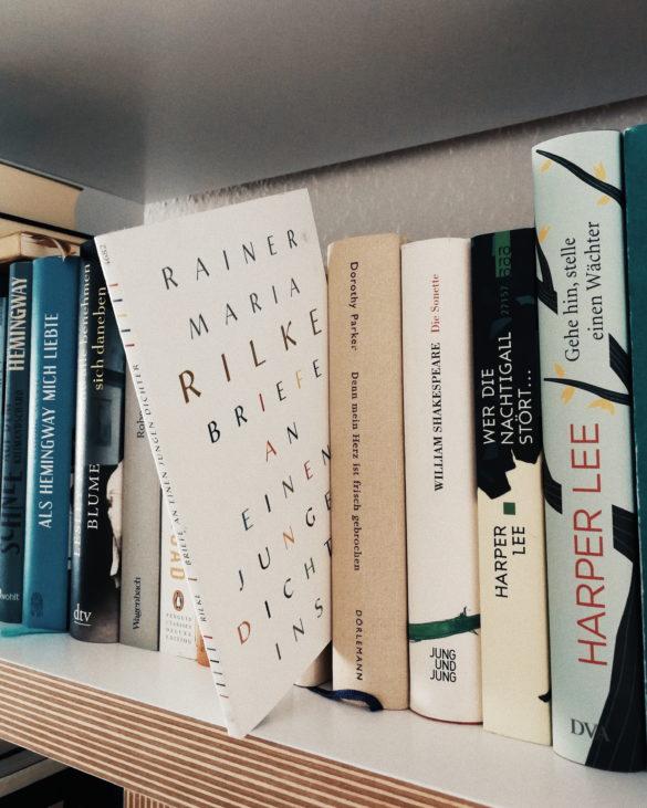Ein Monat in Büchern | Mai 2019